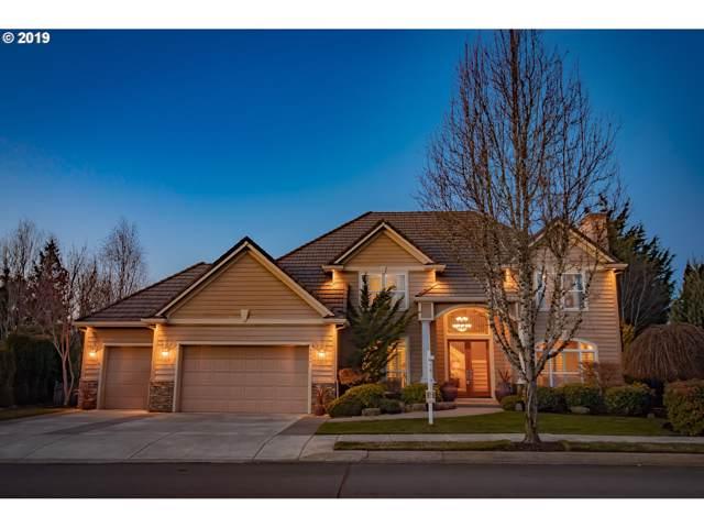 4466 NW Oregon St, Camas, WA 98607 (MLS #19587721) :: Fox Real Estate Group