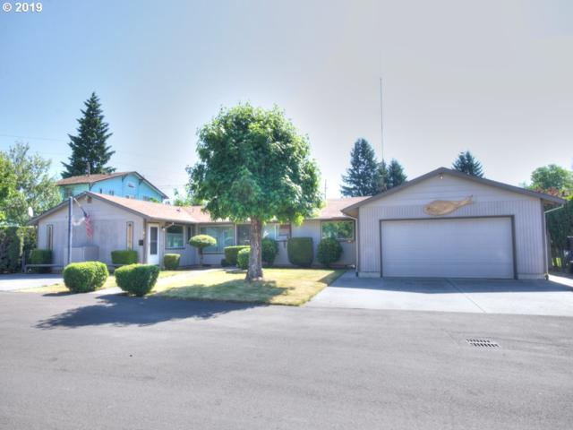 890 NW Mignonette Ave Ave, Gresham, OR 97030 (MLS #19587742) :: Change Realty