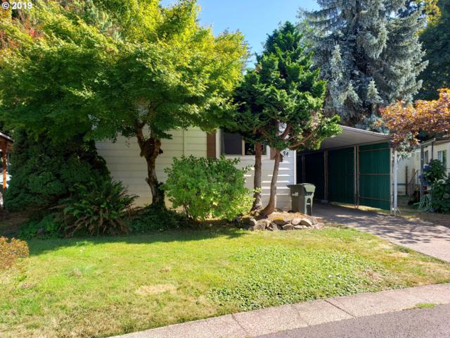 33838 E River Dr Space 94, Creswell, OR 97426 (MLS #19587862) :: Gregory Home Team | Keller Williams Realty Mid-Willamette