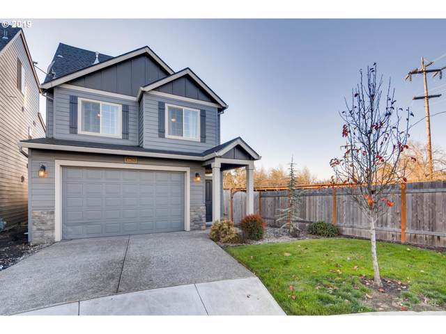 10621 NW 303RD Pl, North Plains, OR 97133 (MLS #19587933) :: Team Zebrowski