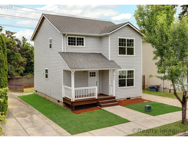 8253 N Bliss St, Portland, OR 97203 (MLS #19587964) :: Next Home Realty Connection