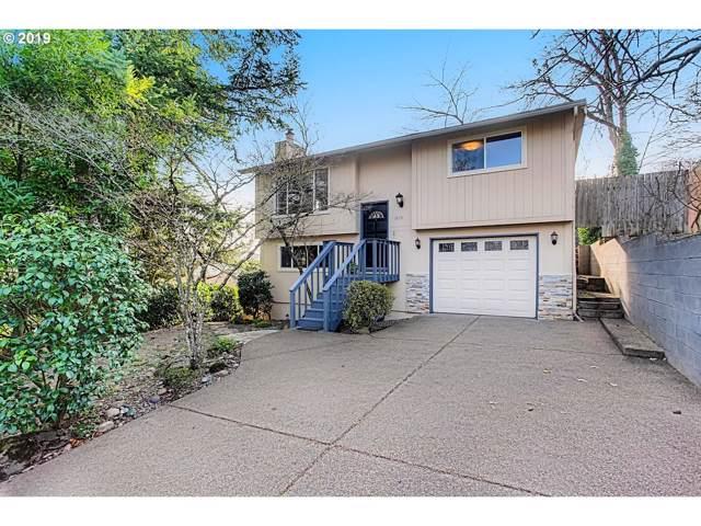 1870 Hemlock St, West Linn, OR 97068 (MLS #19588165) :: McKillion Real Estate Group