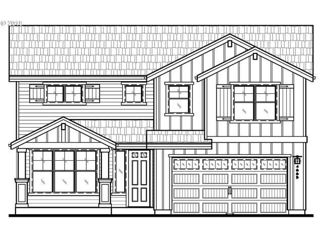 4665 SE Rosewood St, Hillsboro, OR 97123 (MLS #19588268) :: Fox Real Estate Group