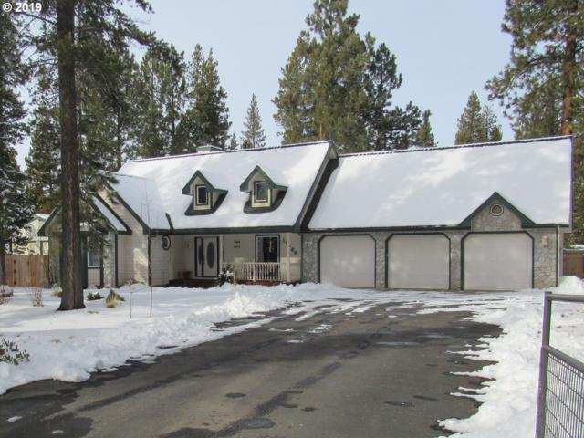 17628 Sutter St, La Pine, OR 97739 (MLS #19588269) :: R&R Properties of Eugene LLC