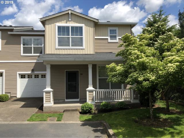 12850 SW Dipper Ln #100, Beaverton, OR 97007 (MLS #19588322) :: Next Home Realty Connection