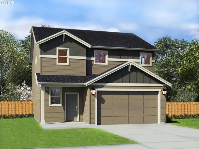 17128 NE 14TH Ave Lot4, Ridgefield, WA 98642 (MLS #19588425) :: Change Realty