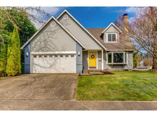 17088 SW Lynnly Way, Sherwood, OR 97140 (MLS #19588645) :: Fox Real Estate Group