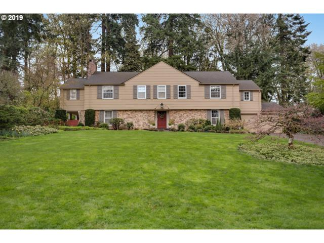 10943 SW Collina Ave, Portland, OR 97219 (MLS #19588676) :: Next Home Realty Connection