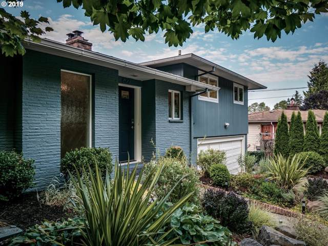 622 NW Macleay Blvd, Portland, OR 97210 (MLS #19589053) :: Change Realty