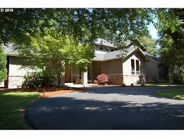 18684 S Springwater Rd, Estacada, OR 97023 (MLS #19589107) :: Matin Real Estate Group