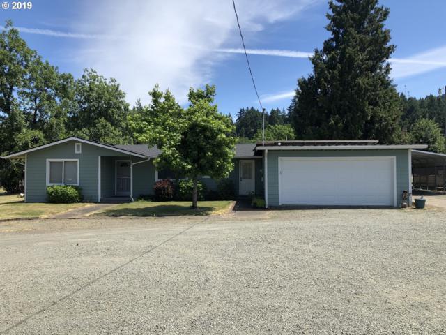 909 Johnson Ave, Cottage Grove, OR 97424 (MLS #19589162) :: R&R Properties of Eugene LLC