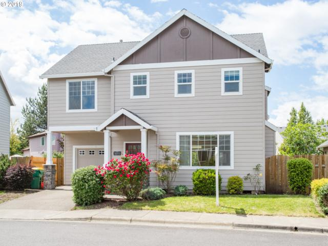 5073 NW 149TH Ter, Portland, OR 97229 (MLS #19589177) :: Change Realty