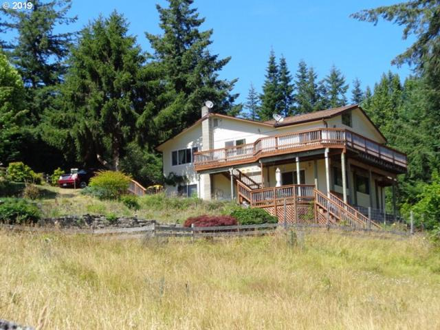 90209 North Fork Ln, Myrtle Point, OR 97458 (MLS #19589295) :: Song Real Estate
