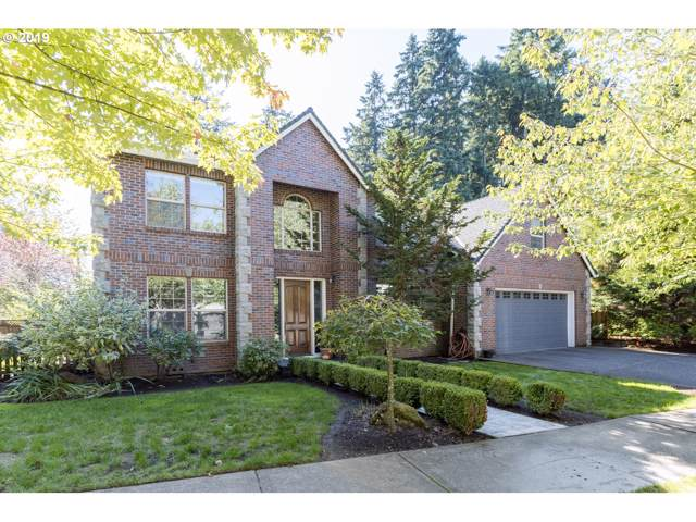 4006 Canal Woods Ct, Lake Oswego, OR 97034 (MLS #19589470) :: Brantley Christianson Real Estate