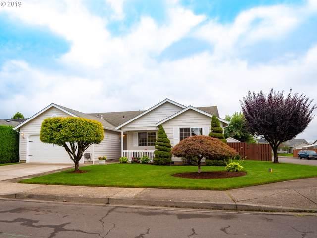 16503 NE 81ST St, Vancouver, WA 98682 (MLS #19589525) :: Skoro International Real Estate Group LLC