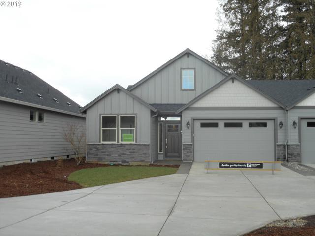 1606 NE 174th St, Ridgefield, WA 98642 (MLS #19589597) :: Portland Lifestyle Team