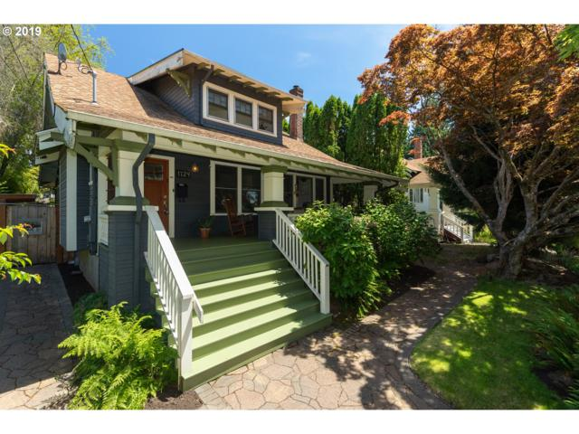 1724 SE 56TH Ave, Portland, OR 97215 (MLS #19589600) :: The Galand Haas Real Estate Team