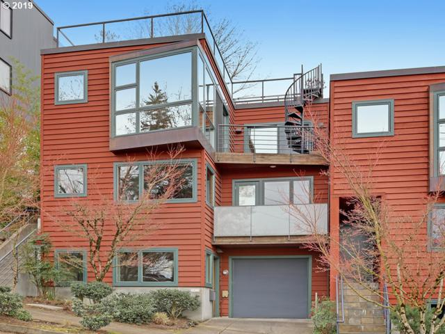3915 SW View Point Ter, Portland, OR 97239 (MLS #19589850) :: McKillion Real Estate Group