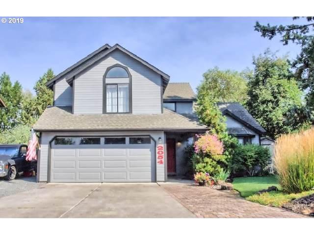 2054 NE Veronica Ln NE, Bend, OR 97701 (MLS #19589914) :: Townsend Jarvis Group Real Estate