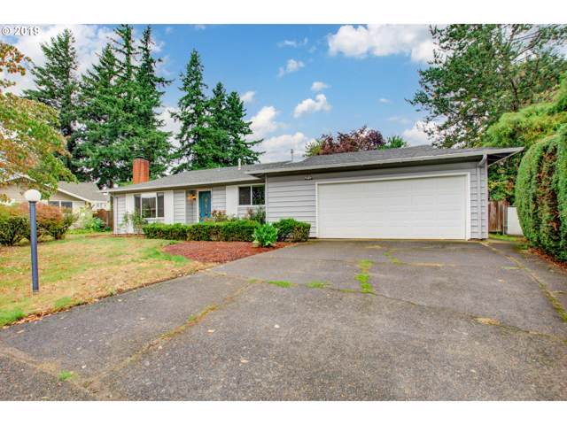 601 SE 156TH Ave, Portland, OR 97233 (MLS #19590020) :: Next Home Realty Connection