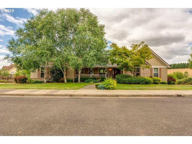 2706 NW Horizon Dr, Mcminnville, OR 97128 (MLS #19590053) :: R&R Properties of Eugene LLC