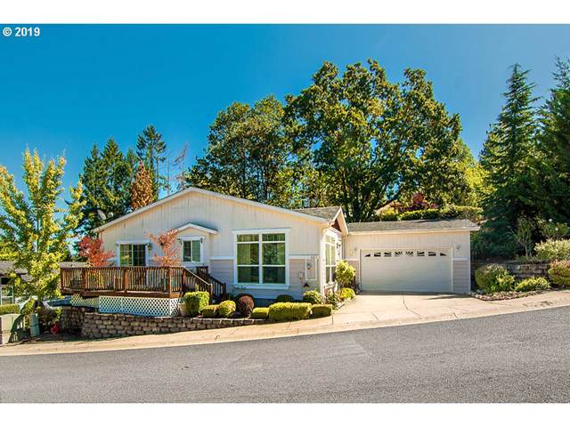 440 Knoll Terrace Dr, Canyonville, OR 97417 (MLS #19590118) :: Townsend Jarvis Group Real Estate