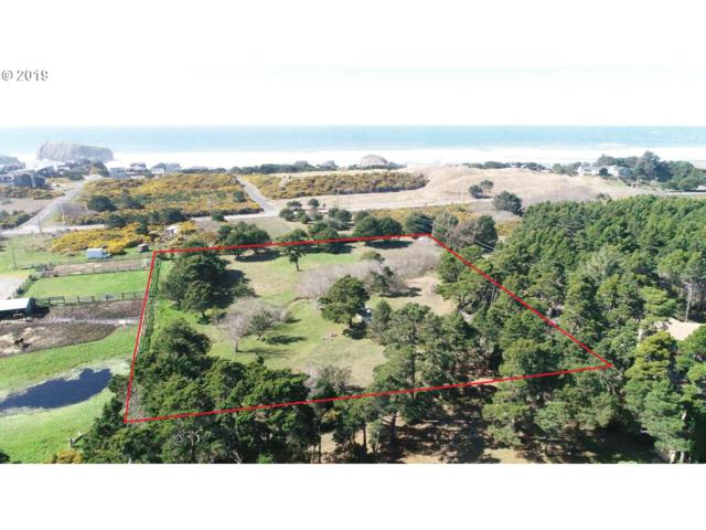 0 Beach Loop Rd, Bandon, OR 97411 (MLS #19590124) :: Homehelper Consultants