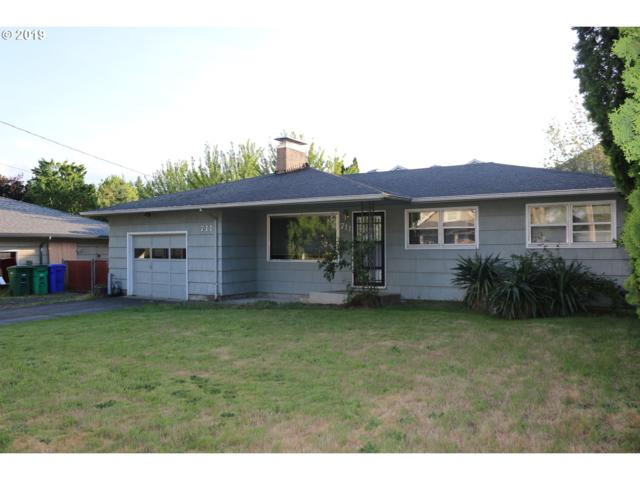 711 SE 148TH Ave, Portland, OR 97233 (MLS #19590184) :: Next Home Realty Connection