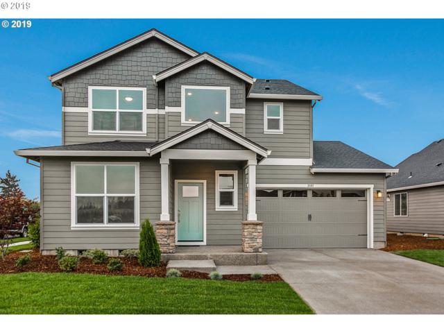 3676 NE Pioneer St Lt233, Camas, WA 98607 (MLS #19590458) :: Fox Real Estate Group