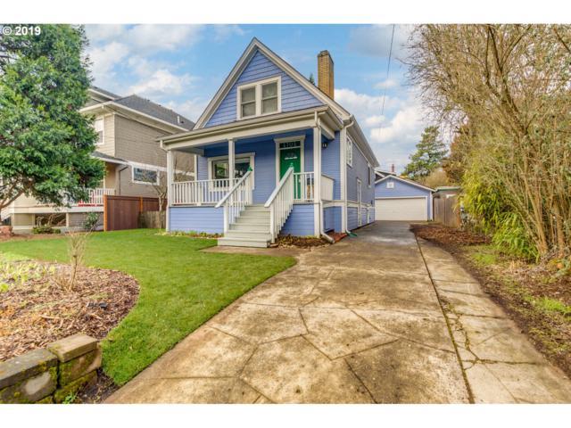 4705 NE 18TH Ave, Portland, OR 97211 (MLS #19590463) :: Change Realty