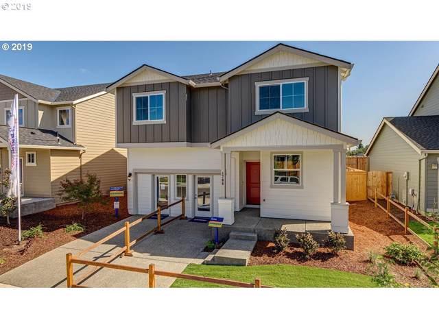 1709 NE Pioneer Ln, Camas, WA 98607 (MLS #19590612) :: Premiere Property Group LLC
