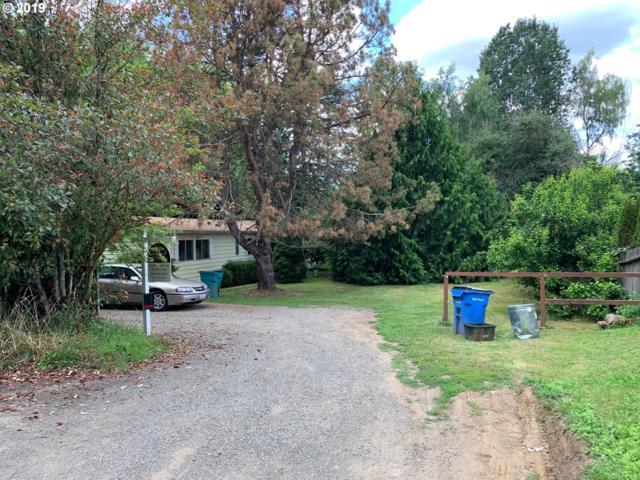 5712 NE 40TH St, Vancouver, WA 98661 (MLS #19590685) :: The Sadle Home Selling Team