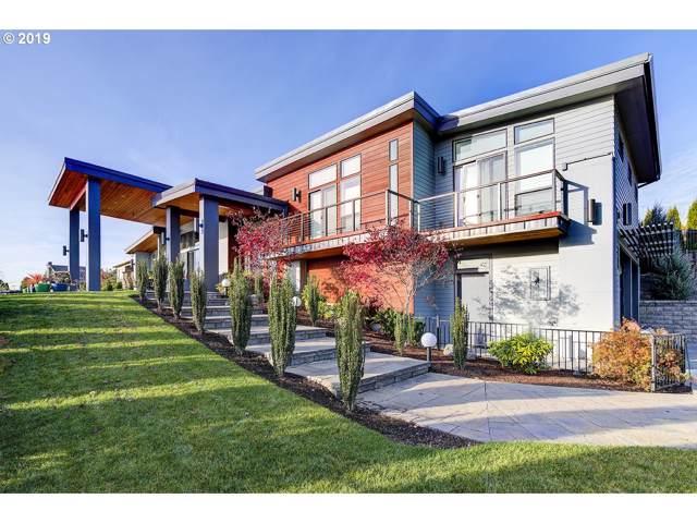 1500 SE Hawks View Ct, Vancouver, WA 98664 (MLS #19590732) :: Fox Real Estate Group
