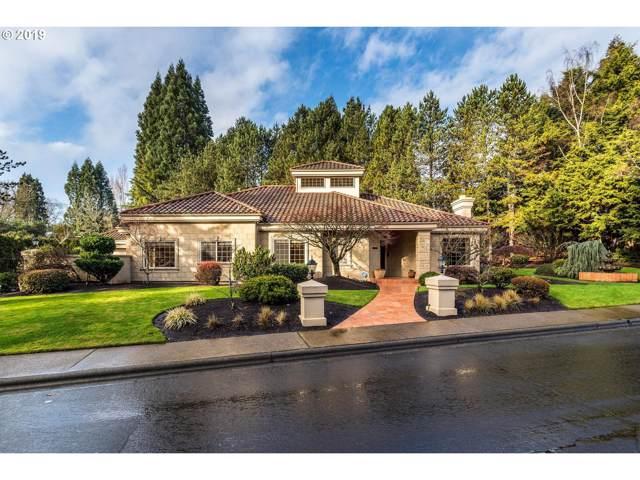 12815 NW Creekside Dr, Portland, OR 97229 (MLS #19590963) :: The Lynne Gately Team