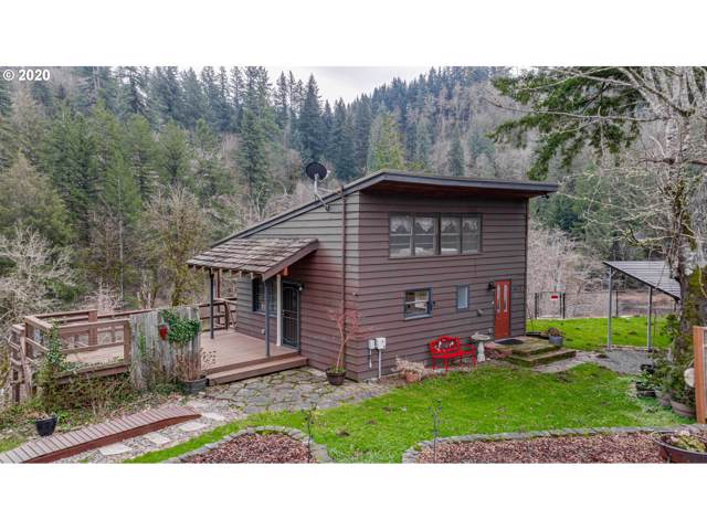 11472 Washougal River Rd, Washougal, WA 98671 (MLS #19591257) :: Matin Real Estate Group