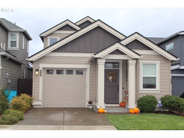 7108 NE 67TH St, Vancouver, WA 98661 (MLS #19591563) :: Matin Real Estate Group