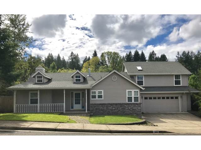 2689 Augusta St, Eugene, OR 97403 (MLS #19592139) :: Townsend Jarvis Group Real Estate
