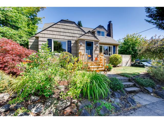 5253 N Yale St, Portland, OR 97203 (MLS #19592420) :: Change Realty