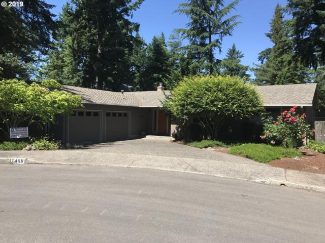 17468 Fir Rd, Lake Oswego, OR 97034 (MLS #19592431) :: McKillion Real Estate Group