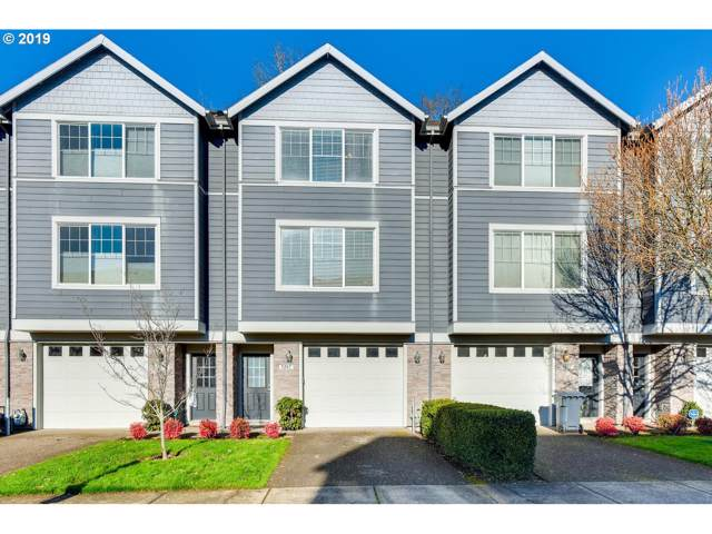 9267 SW Sweek Dr, Tualatin, OR 97062 (MLS #19592776) :: Matin Real Estate Group