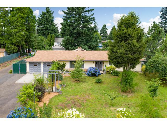 13949 SE Center St, Portland, OR 97236 (MLS #19592968) :: Matin Real Estate Group
