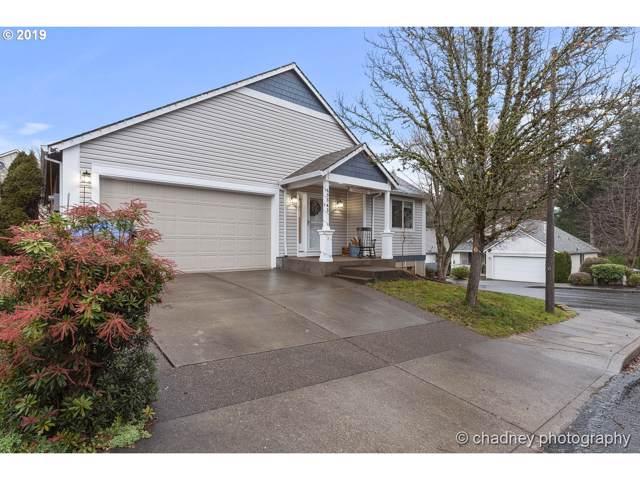 39343 Stratford Pl, Sandy, OR 97055 (MLS #19593011) :: Fox Real Estate Group