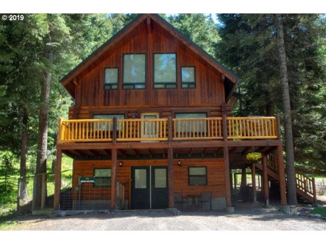 60023 Mt Howard Ln, Wallowa Lake, OR 97846 (MLS #19593065) :: Fox Real Estate Group