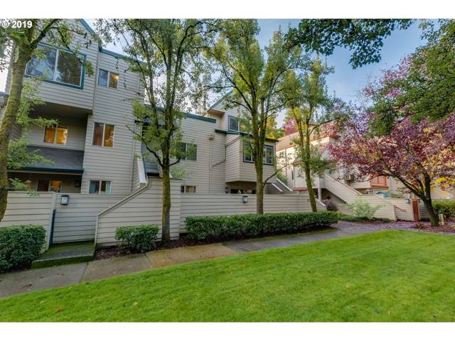 2775 NW Upshur St D, Portland, OR 97210 (MLS #19593159) :: Premiere Property Group LLC