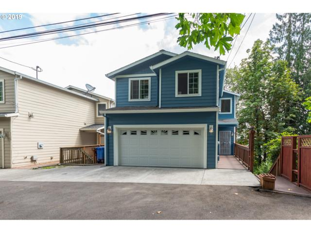 9530 NW Roseway Ave, Portland, OR 97231 (MLS #19593248) :: Song Real Estate