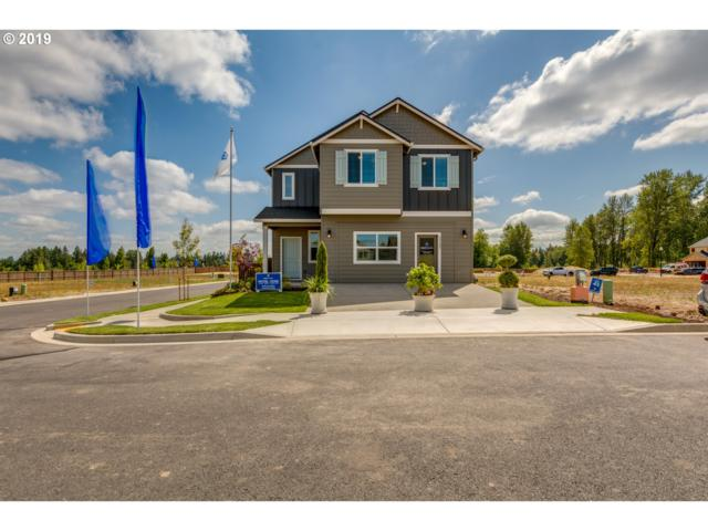 1011 NE 11th Ct Lot4, Battle Ground, WA 98604 (MLS #19593269) :: R&R Properties of Eugene LLC