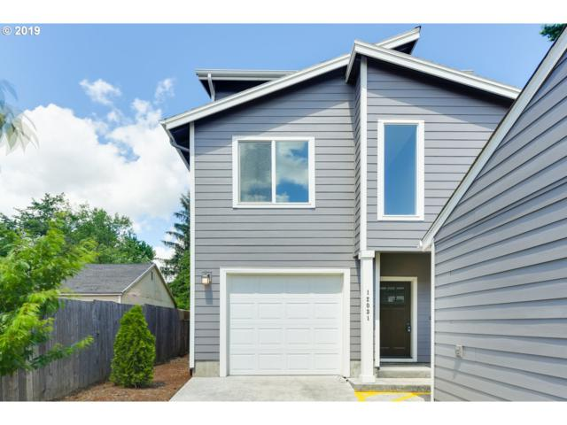 12031 SE Mill Ct, Portland, OR 97206 (MLS #19593504) :: Next Home Realty Connection
