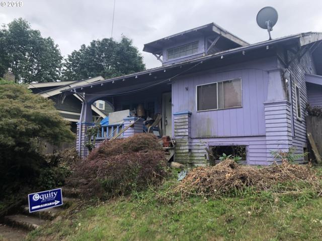 1634 SE Nehalem St, Portland, OR 97202 (MLS #19593566) :: Matin Real Estate Group
