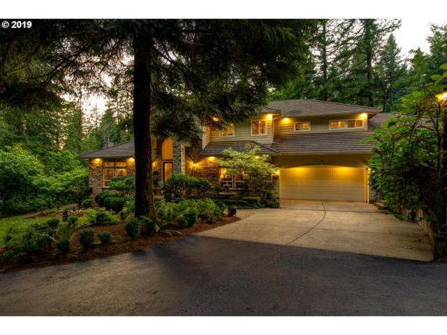 29903 NE Hantwick Rd, Yacolt, WA 98675 (MLS #19593585) :: R&R Properties of Eugene LLC