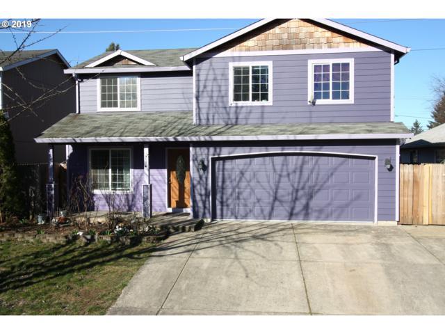 107 NE 201ST Ave, Portland, OR 97230 (MLS #19593641) :: Change Realty